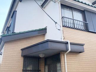 戸建フルリフォーム 新築のように美しい外壁と水廻り設備