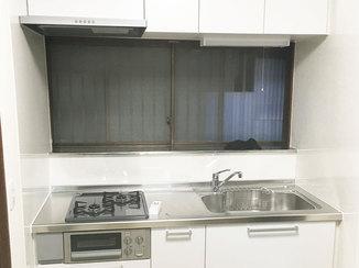 キッチンリフォーム 老朽化した1階の水廻りを機能的で使いやすい空間へ